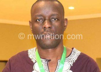 Majihaheni's son: Leonard Gondwe