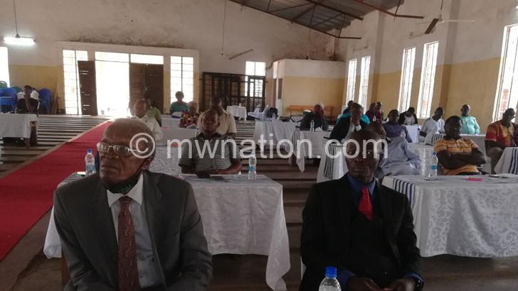 Njolomole | The Nation Online