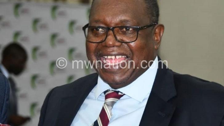 Wilson Banda | The Nation Online