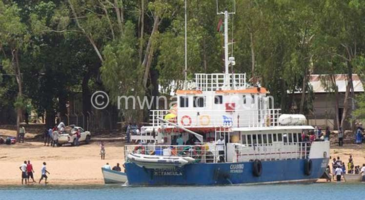 boat | The Nation Online