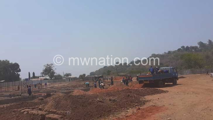 construction | The Nation Online
