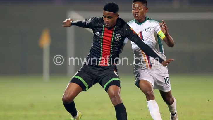 cosafa 1 | The Nation Online