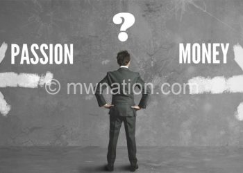 job is your passion | The Nation Online