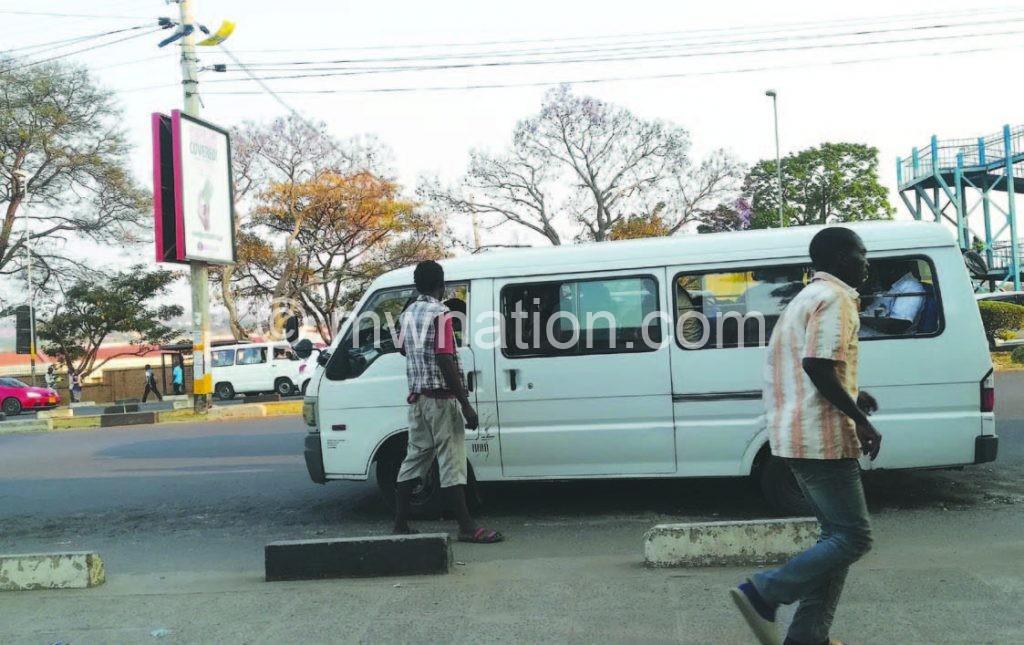 minibus | The Nation Online