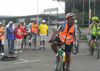 Cyclists | The Nation Online