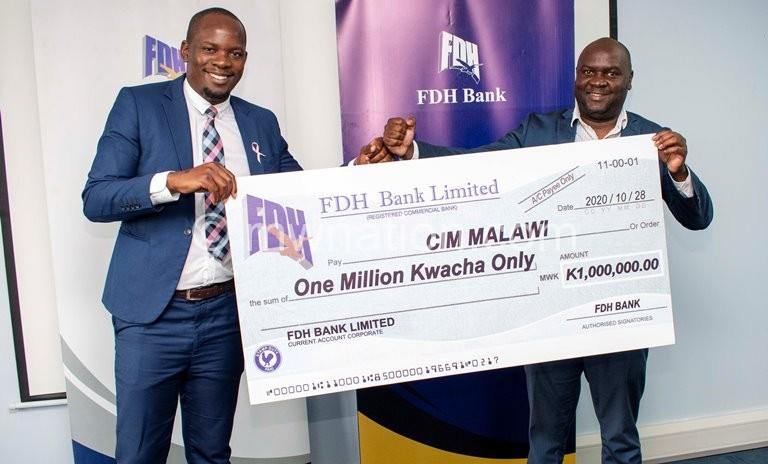 FDH CIM 1 | The Nation Online