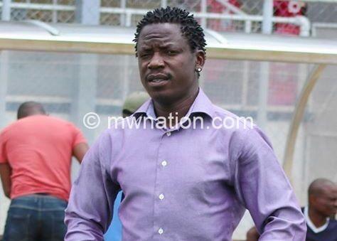 Joseph Kamwendo1 | The Nation Online