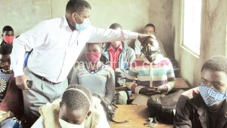 Redge Gopanikufa | The Nation Online