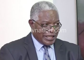 Mpinganjira: We will go all the way