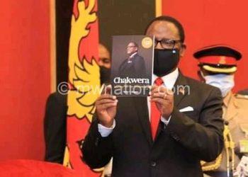 chakwera 1 | The Nation Online