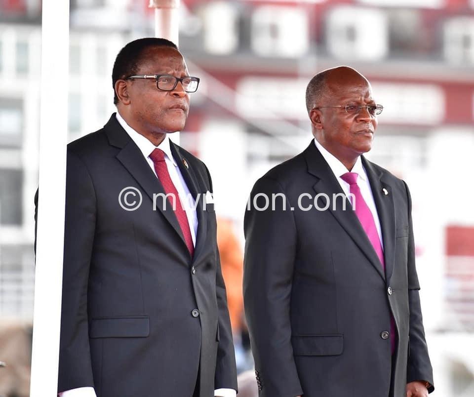 ckakwera magufuli1   The Nation Online