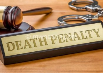 death penalty | The Nation Online