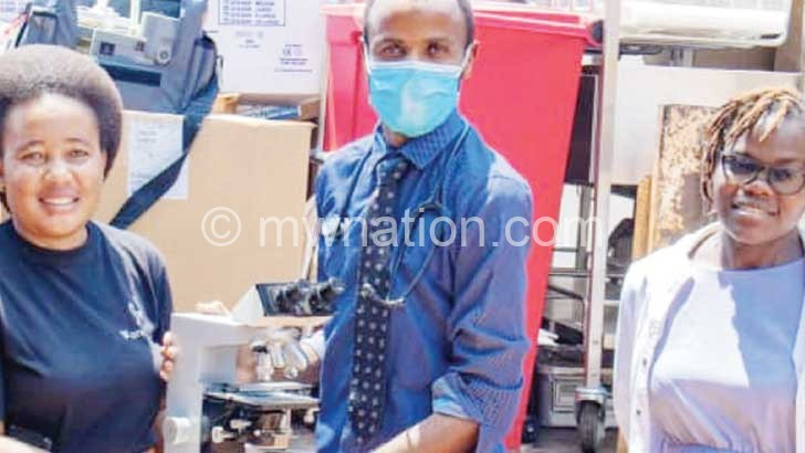 doctor | The Nation Online