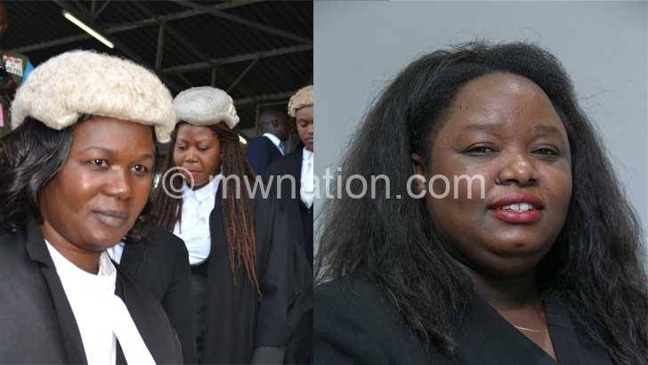 judges | The Nation Online