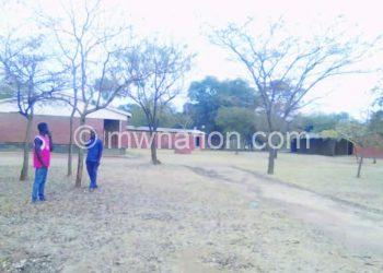 The school that was sold alongside Kachoka Village