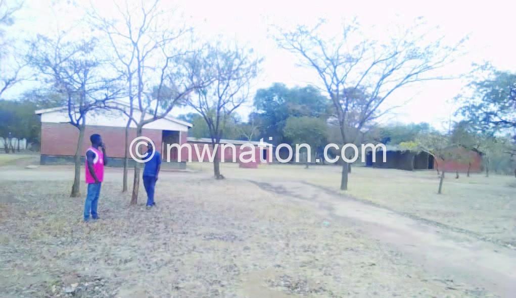 mchinji | The Nation Online