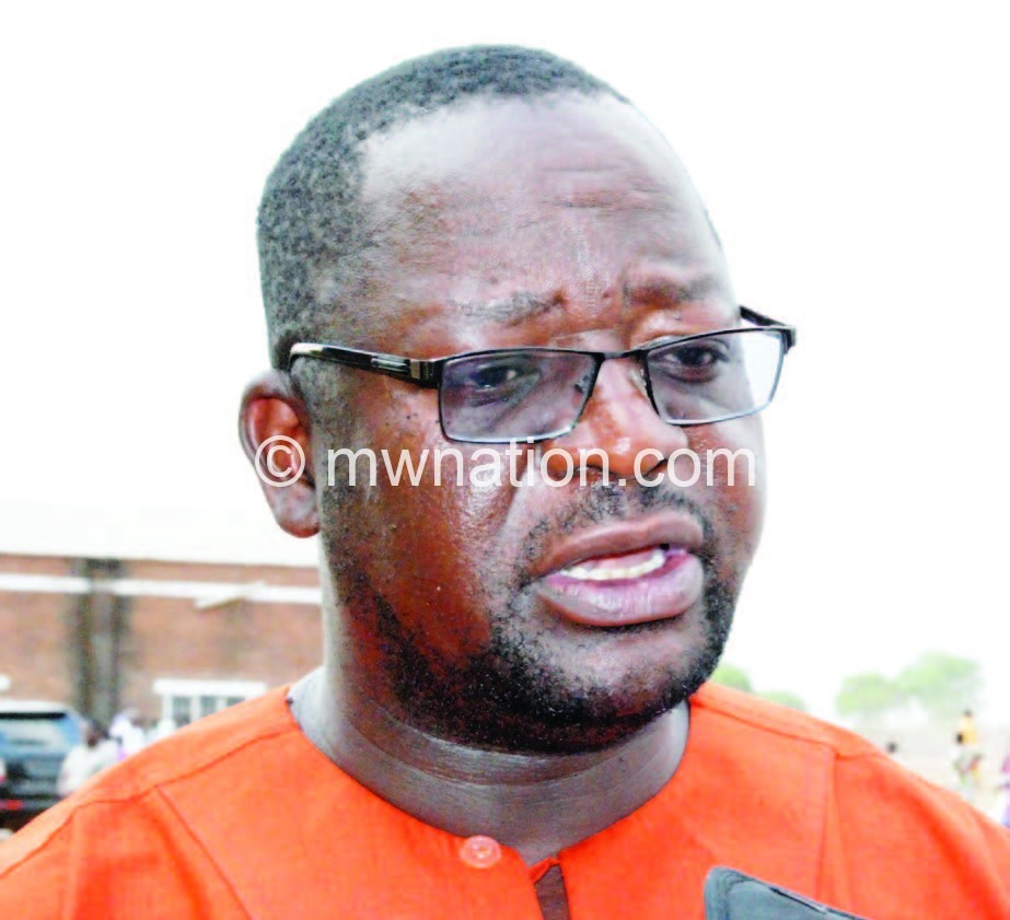 namalomba | The Nation Online