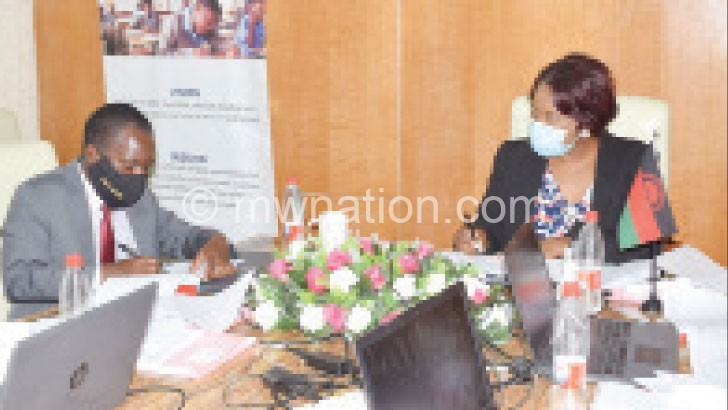 Chiunda | The Nation Online