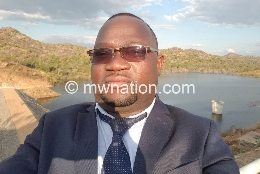 Daniel Chaweza   The Nation Online