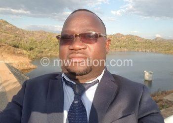 Has left BWB: Chaweza