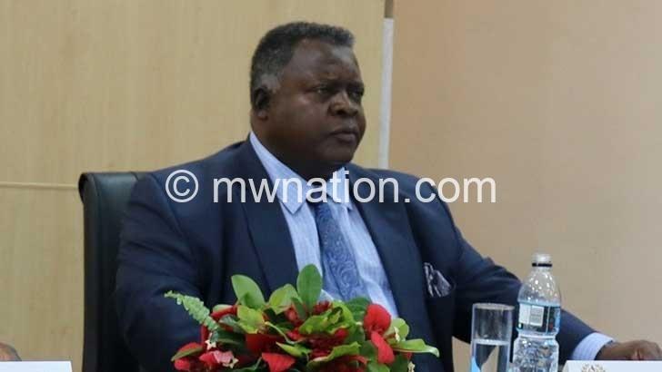 Grant Kabango | The Nation Online