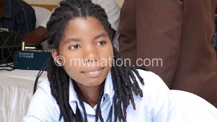 Harriet Kachimanga | The Nation Online