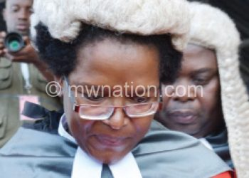 Justice Kamanga 1 | The Nation Online