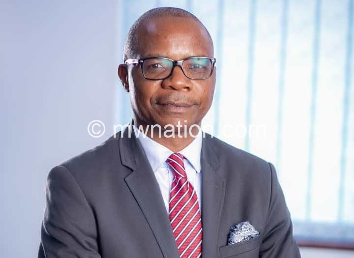 Patrice Nkhono | The Nation Online
