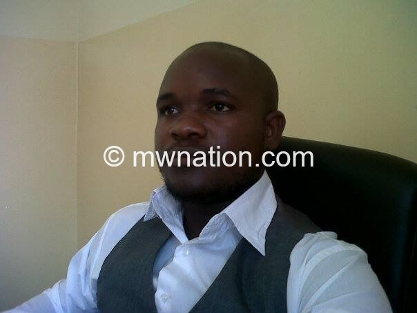 Sungeni Ngonamo | The Nation Online