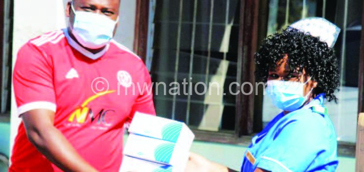 bullets covid | The Nation Online