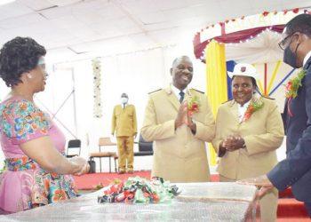 chakwera 4 | The Nation Online