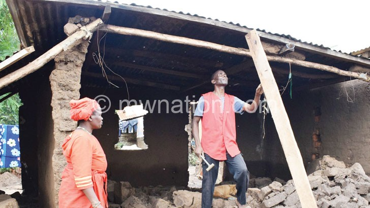 disaster | The Nation Online