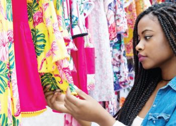 female upstarter | The Nation Online