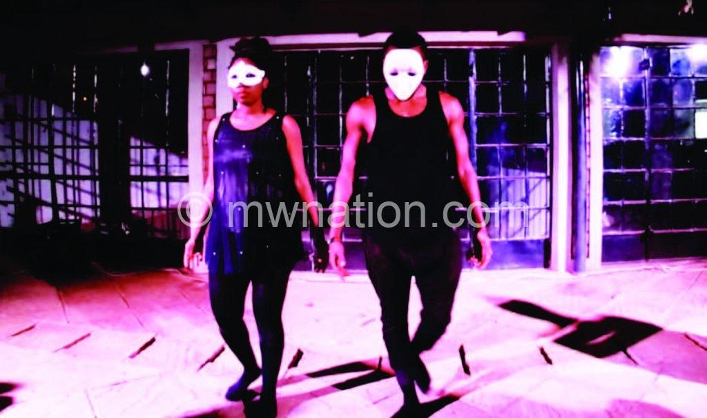 mask | The Nation Online