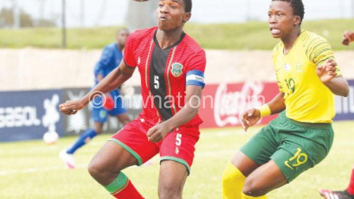 soccer | The Nation Online