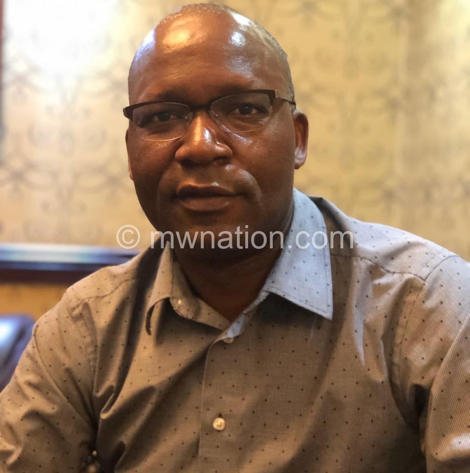 Eliya Zulu   The Nation Online