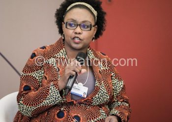 Makwakwa: We want an Internet that has gender equality