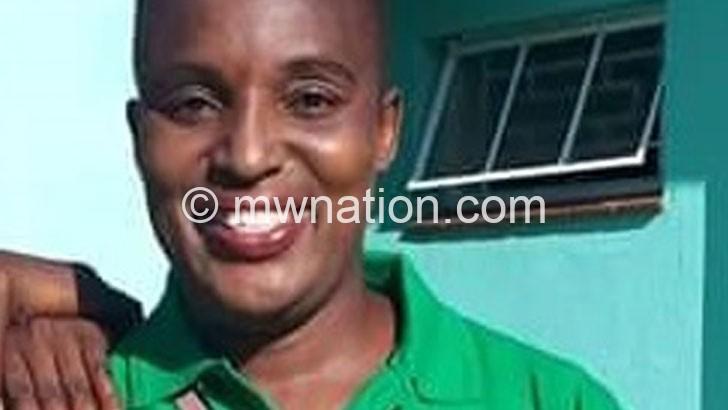 Peace Chawinga Kaluwa | The Nation Online
