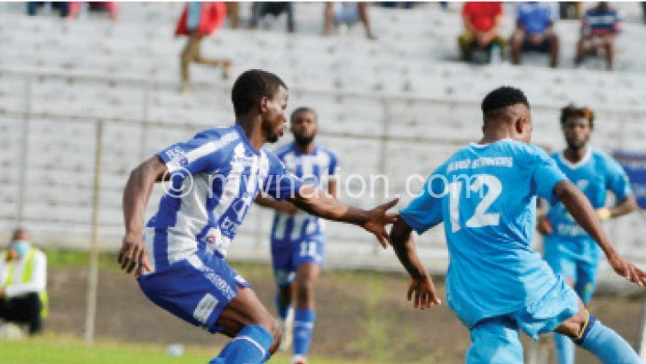 Silver Strikers 1 | The Nation Online