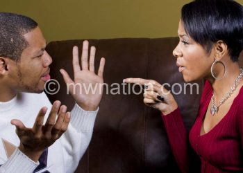 5 Reasons Why College Relationships Fail | The Nation Online