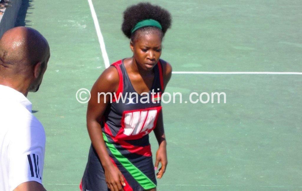 Beatrice Mpinganjira | The Nation Online
