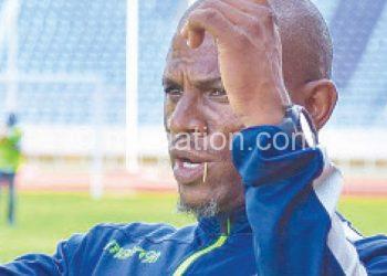 Wanderers coach Bob Mpinganjira's team comply