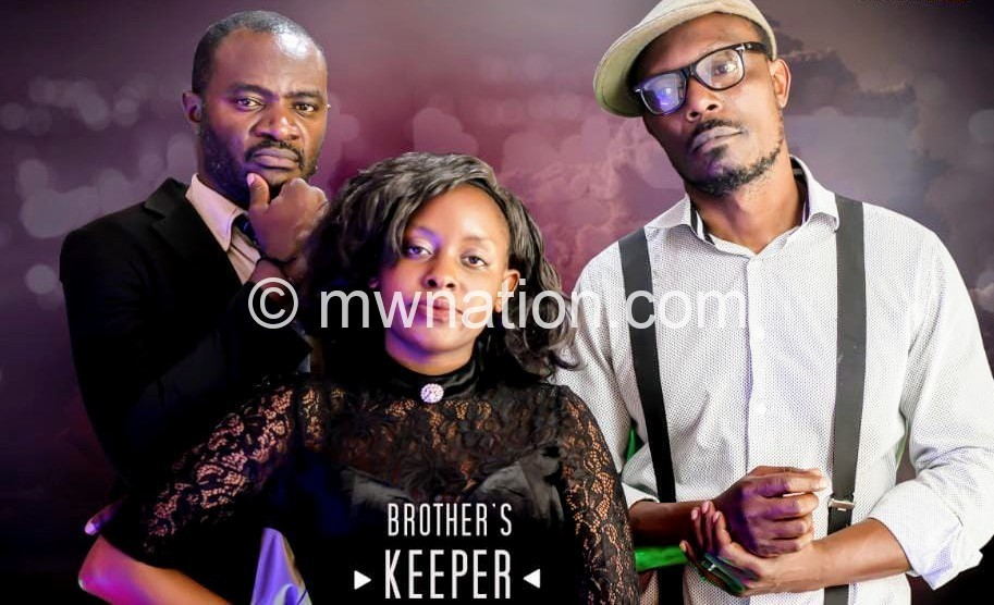 Brothers Keeper | The Nation Online