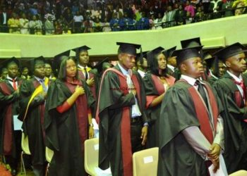 Chancellor College graduation | The Nation Online