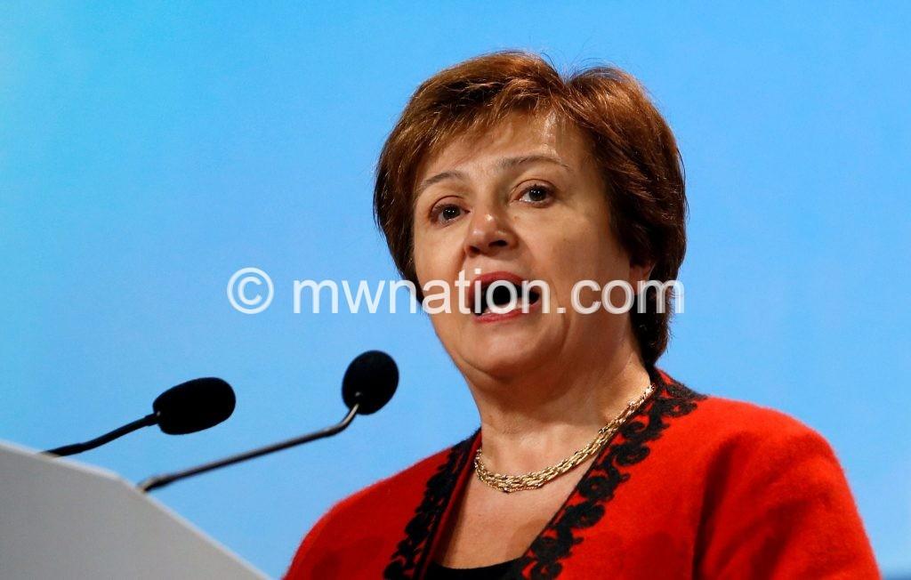 Georgieva   The Nation Online