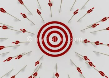 depositphotos 44603055 stock photo target miss | The Nation Online