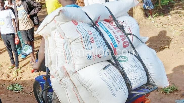 flour   The Nation Online