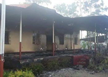 riot damage | The Nation Online
