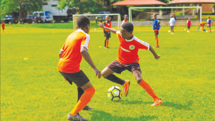 Ascent Academy young | The Nation Online