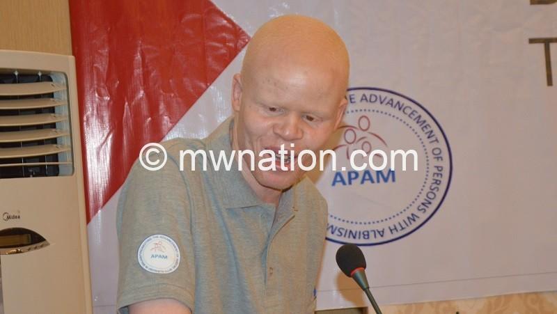Ian Simbota APAM Pic Mana 2 | The Nation Online